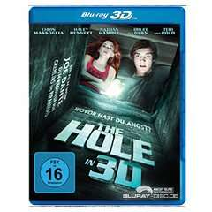 [Blu-ray 3D] The Hole – Wovor hast Du Angst? @ Müller
