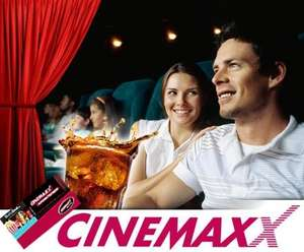 Cinemaxx 7,50 statt 14 in München bei DailyDeal