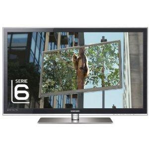 [Amazon WHD] Samsung UE46C6700 116,8 cm (46 Zoll) LED-Backlight-Fernseher (Full-HD, 100Hz, DVB-T/-C/-S2)