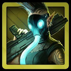 Shadowrun Returns (Android) für 3,61€ @Google Play