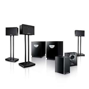 "[WM-Sale] Teufel System 5 THX Select 2-Zertifikat ""5.2-Set Cinema"" -400€"