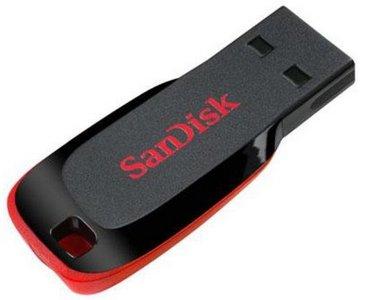 64 GB für 18€ - Saturn.de (Sandisk 64GB-Stick)