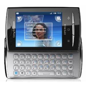 Sony Ericsson XPERIA X10 Mini Pro für 129,-€ bei Staples [Köln] vermutlich sogar Bundesweit