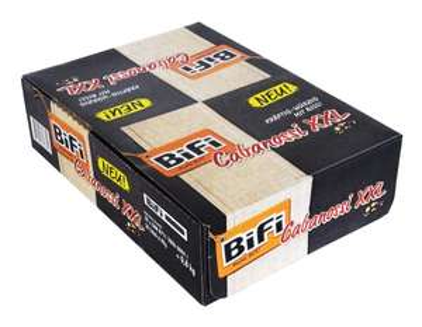 BiFi Cabanossi XXL, 20er Pack (20 x 40g) (lokal)