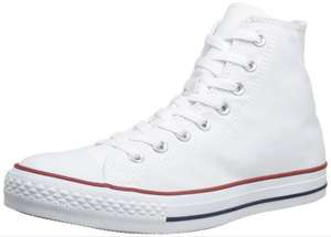 Converse Allstars Chucks White 40,78€