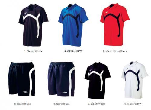 Umbro Polo Shirt oder Short Herren WOW NEU S M L XL XXL
