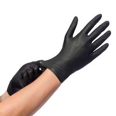 Gratis Comforties Musterset Soft Nitril Premium Handschuhe