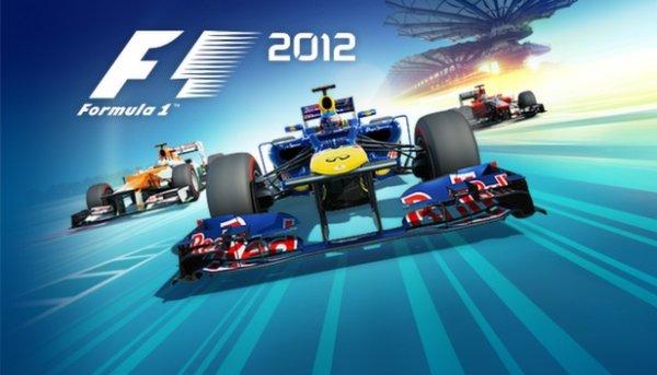 F1 2012 Soundtrack @codemasters