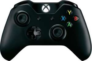 Xbox One Wireless Controller für 36,19€ @Voelkner
