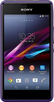 Sony Xperia E1 (4 Zoll, 1,2GHz Dual-Core, 3 MP, Android 4.3, NFC) für 104€ @Smartkauf