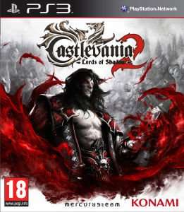 Castlevania: Lords of Shadow 2 (PS3/360) für je 24,45€ @Zavvi