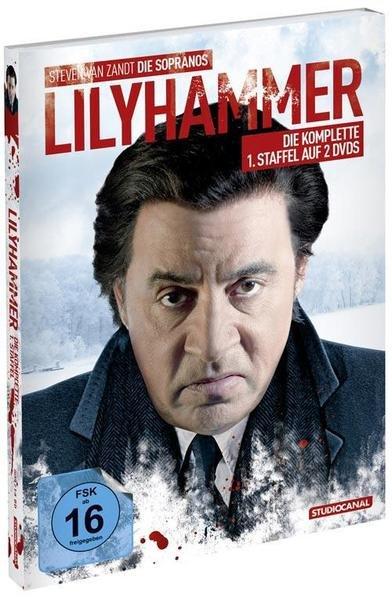 [BOL.de] Lilyhammer - Staffel 1 auf DVD - 15,24 Euro - für SOPRANOS-Fans!