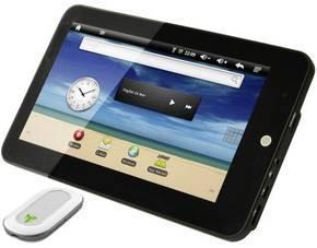 4G Systems OneTab, schwarz für 59,99 € incl.Versand