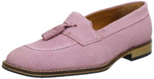 Gant Ness old pink suede 46.15008C926 Damen Slipper ab 81,79€ @ Javari