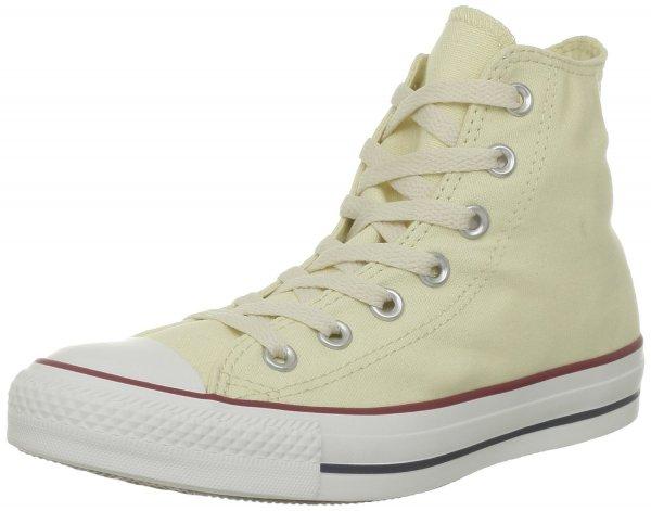 Größe 44,5: Converse AS Hi Can wht M9162 Unisex-Erwachsene Sneaker auf Javari.de
