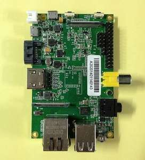 Banana Pi Board Mini-PC für 56,75€ @Voelkner mit GS und Sofortüberweisung