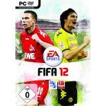 FIFA 12 (PC / deutsche Version) für nur 36,99€ inkl. Versand @Voelkner