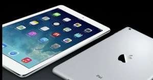(B-WARE) IPAD AIR 64 GB Cellular  inkl Apple Garantie @ 523,95€