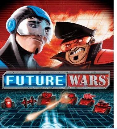 AMAZON.COM --Future Wars  - STEAM - 0,39 €