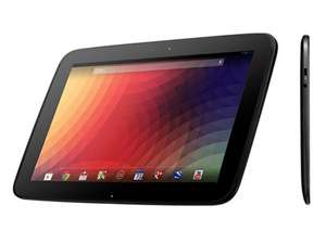 Nexus 10 P8110 16GB WIFI @ebayWoW