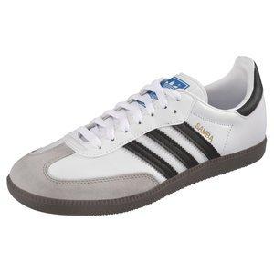 adidas Originals Samba Sneaker (weiß) Gr. 39 BIS 47 mit Gutschein 39,96€ inkl. Versandkosten