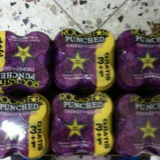 Rockstar Energy + Guave für 1,79€ pro 4er Pack