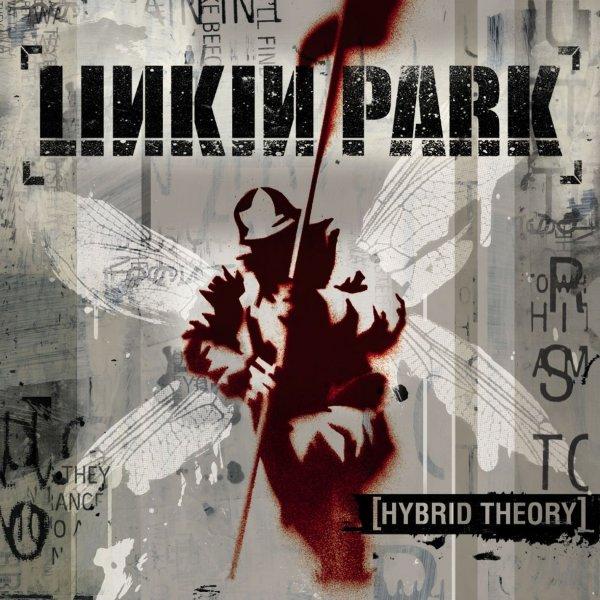 [VINYL] Linkin Park - Hybrid Theory LP für 14,49 €