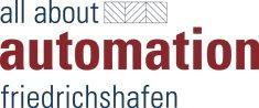 """Freikarten für die """"all about automation"""" Messe in Friedrichshafen, 13.-15.05."""