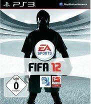FIFA 12 PS3 per Sofortüberweisung und qipu für effektiv 46,-EUR