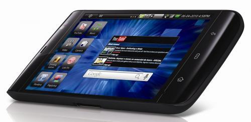 Dell Streak 7 (+3G) für 279€ (bzw. 329€) (30 - 50€ Ersparnis)