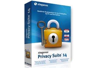 [steganos.com] Steganos Privacy Suite 14 kostenlos