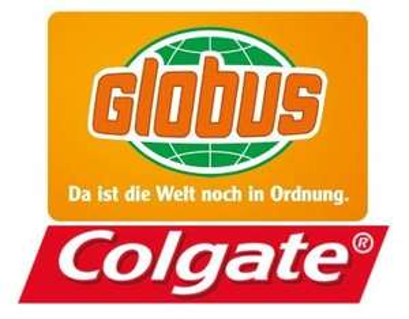[GLOBUS BUNDESWEIT] Alle Colgate Produkte -1,00€ durch Sofort-Rabatt-Coupon || z.B. Colgate Max White 0.15€