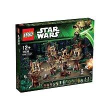 LEGO 10236 Star Wars Ewok Village @ Toys'R'Us - nur Heute -