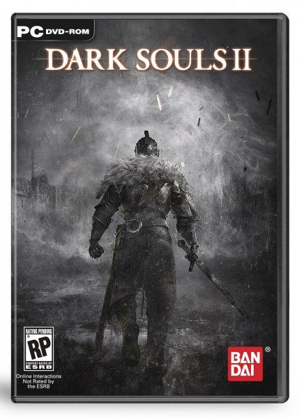 Dark Souls 2 PC EU Steam Key für 27,98€, RU Key für 17,48€