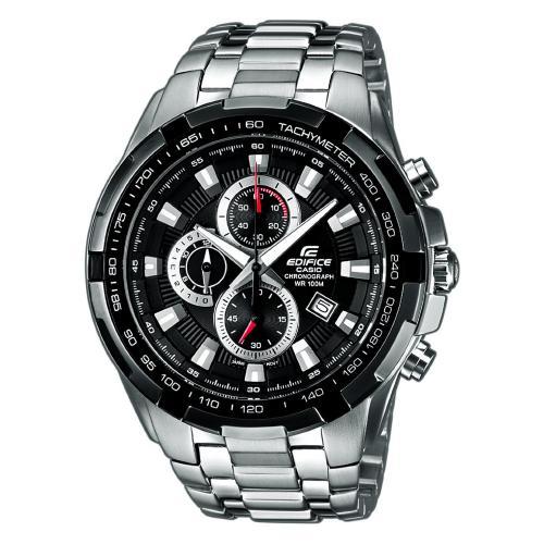 Casio Edifice Herren Chrono (große Uhr) für 78€ @Amazon - Idealopreis 103,60