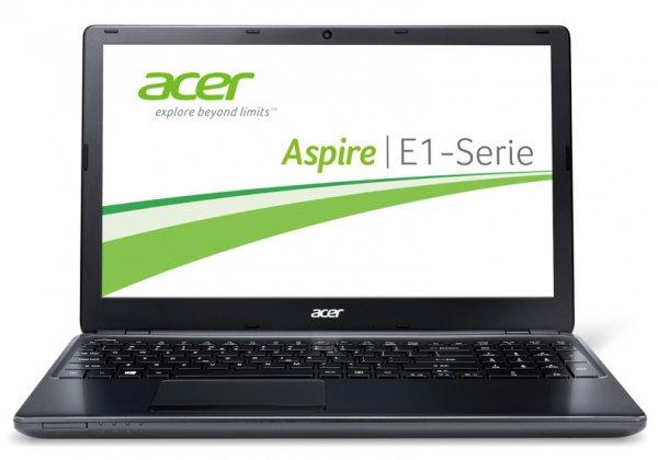 Acer Aspire E1-532-29554G50DNKK - Amazon WHD sehr gut 233,57€