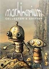 GOG: Machinarium Collectors Edition für 1.44 Euro (1.99 Dollar)