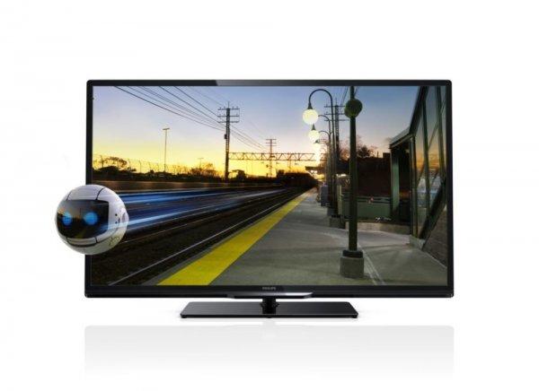 """Philips 40PFL4308K Fernseher (40"""", 3D, 200Hz PMR) für 349€ inkl. VSK @redcoon"""