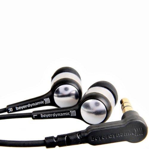 Beyerdynamic DTX 101 In Ear-Kopfhörer (silber) für 44,99€ @Amazon.de