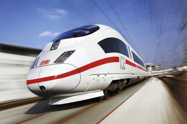 ICE - Frankfurt -> Düsseldorf - Hin und zurück (Mo. 23. Jun 2014 bis Mi. 25. Jun 2014) für 7€
