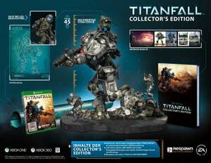[Special] Titanfall - Collector's Edition ab 184,97