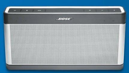 (Bremen,Saturn ) Bose SoundLink Bluetooth Mobile Speaker III 249,-