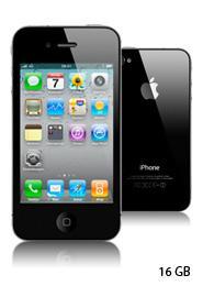 Vodafone Super Weekend Flat mit iPhone (1€ Zuzahlung) für 23,46 € monatlich