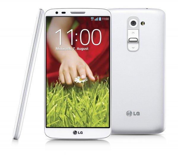 LG G2 32GB für 399€