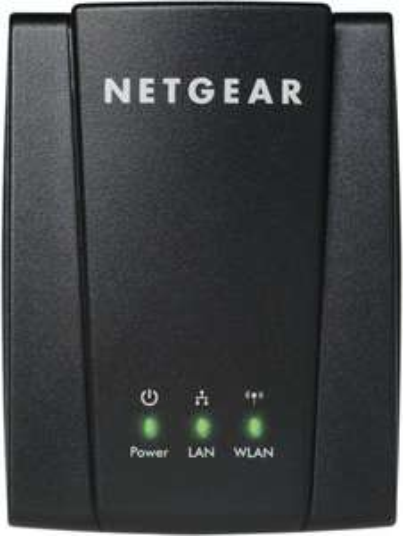 Netgear N300 WNCE2001 Universal DLNA 300MBit/s WLAN-n Internet Adapter/Bridge für 19,90€ @eBay (Cyperport.de)
