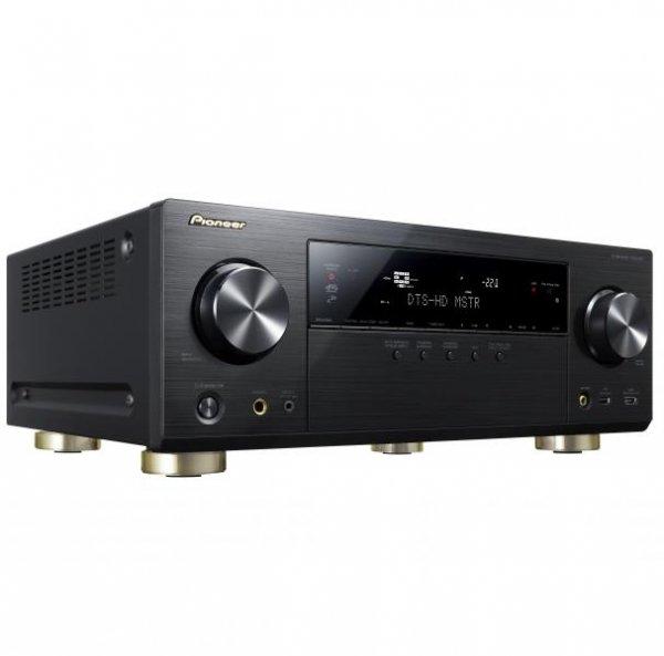 Pioneer VSX - 923 K AV-Receiver für nur 277 € bei hifishop24