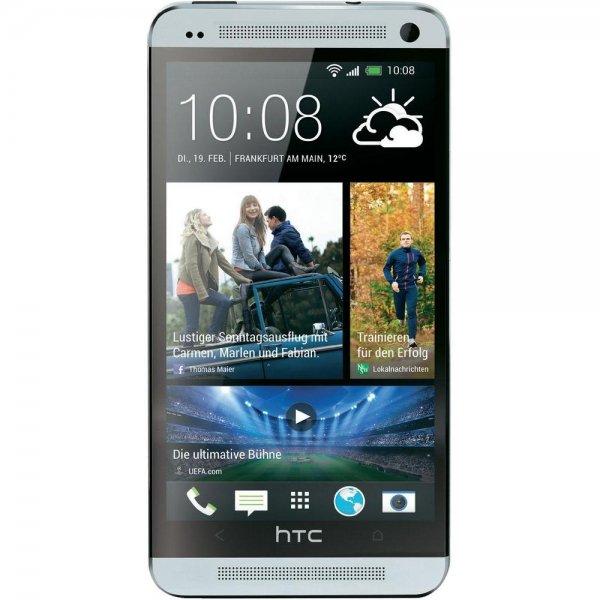 HTC ONE (M7) Glacial Silver - Conrad (Österreich) - 184,95 Euro - Preisfehler?