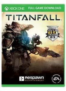 Titanfall (Xbox One) Download Code für 29,39 €