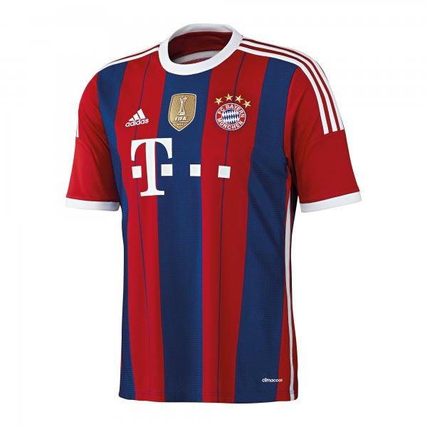 Bayern München Trikot 14/15