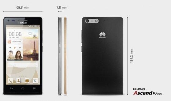 MoWoTel Easy+Huawei Ascend P7 für 1 Euro (Erstauslieferung) bzw. Nokia Lumia 930 49 Euro Zuzahlung (60/140 Euro Ersparnis)